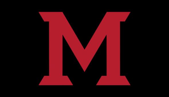 image of Miami university logo.