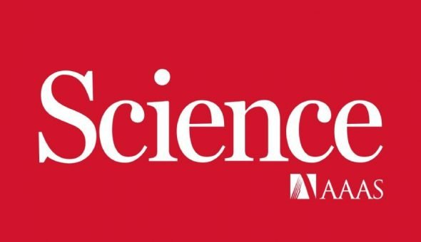 Image of logo of the publication Science.