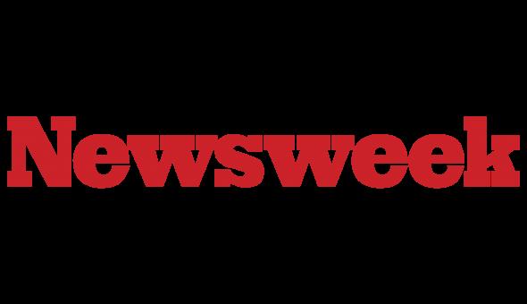 Image of Newsweek's logo.