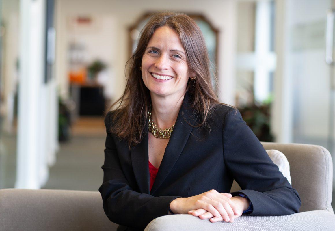 Alison Wilkinson, Of Counsel at McAllister Olivarius.