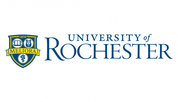 Image of the University of Rochester logo.