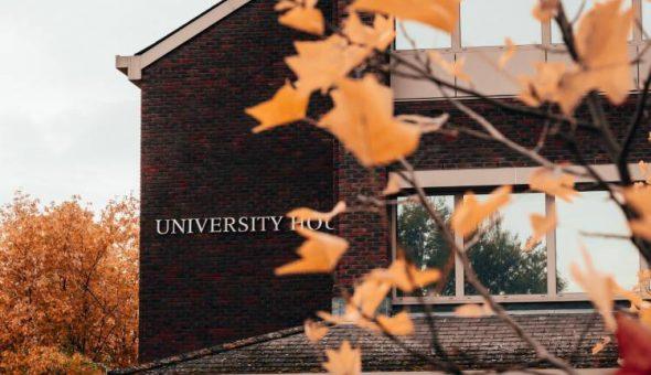 Photo of University of Warwick.